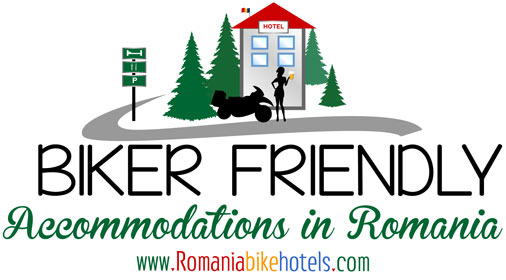 Romania Bike Hotels